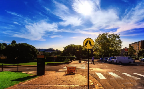 澳大利亚大学