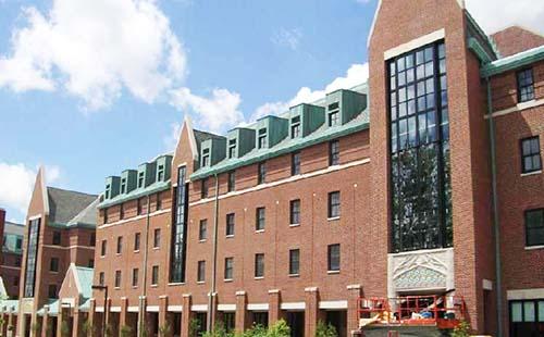 爱荷华大学1