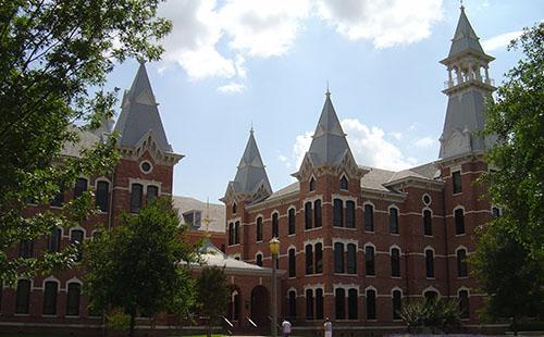 贝勒大学c