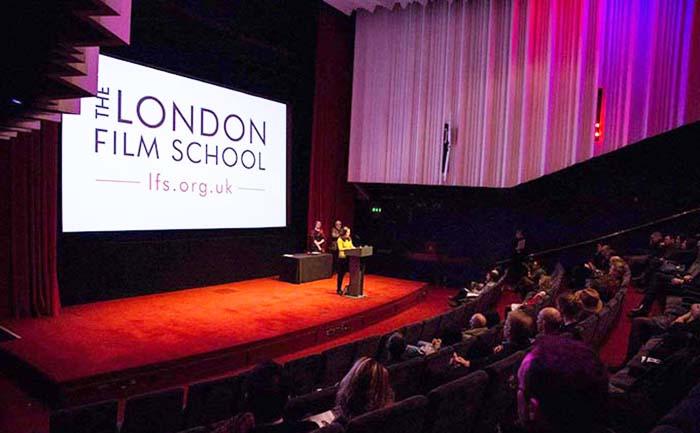 伦敦电影学院校景3