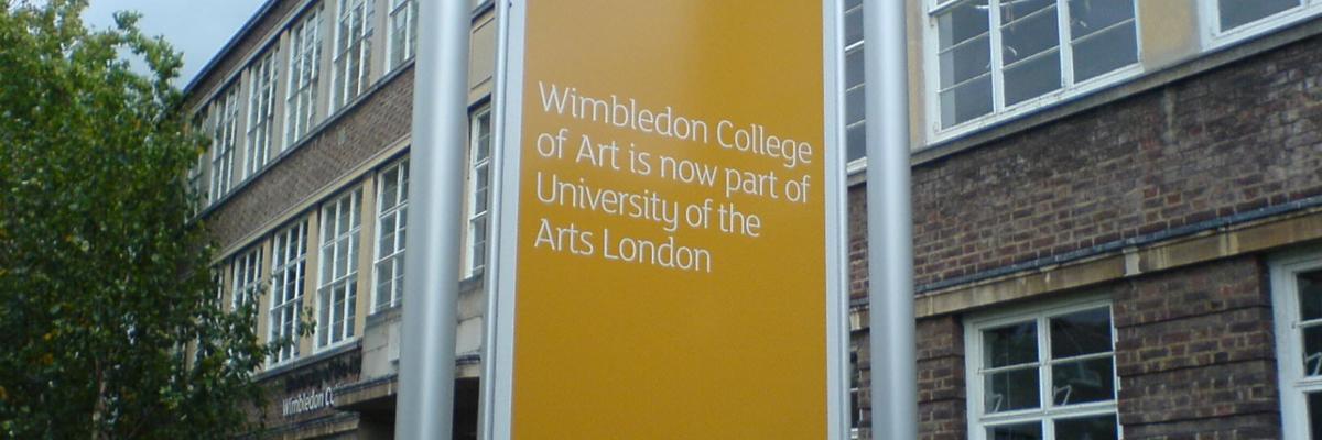 温布尔登艺术学院