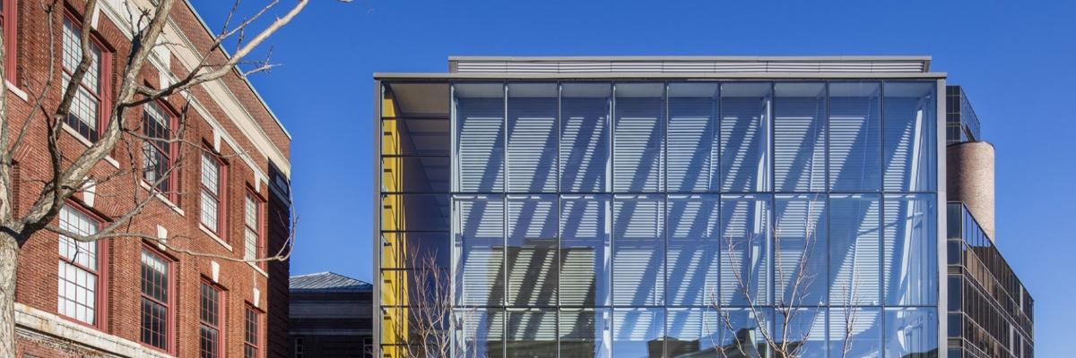 麻省艺术设计学院