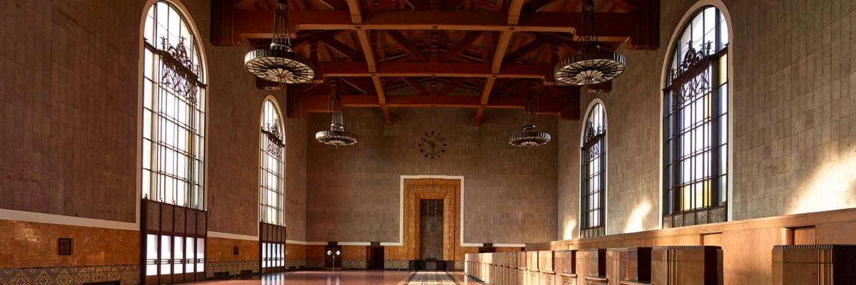 加州艺术大学