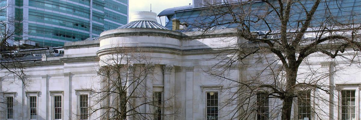 伦敦大学学院斯莱德美术学院