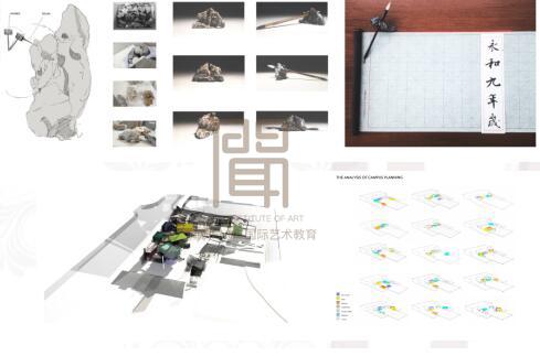 6建筑设计留学作品6