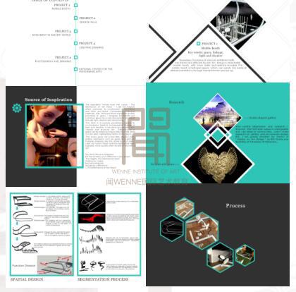 4建筑设计留学作品4