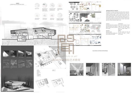 5建筑设计留学作品5