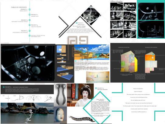 3建筑设计留学作品3