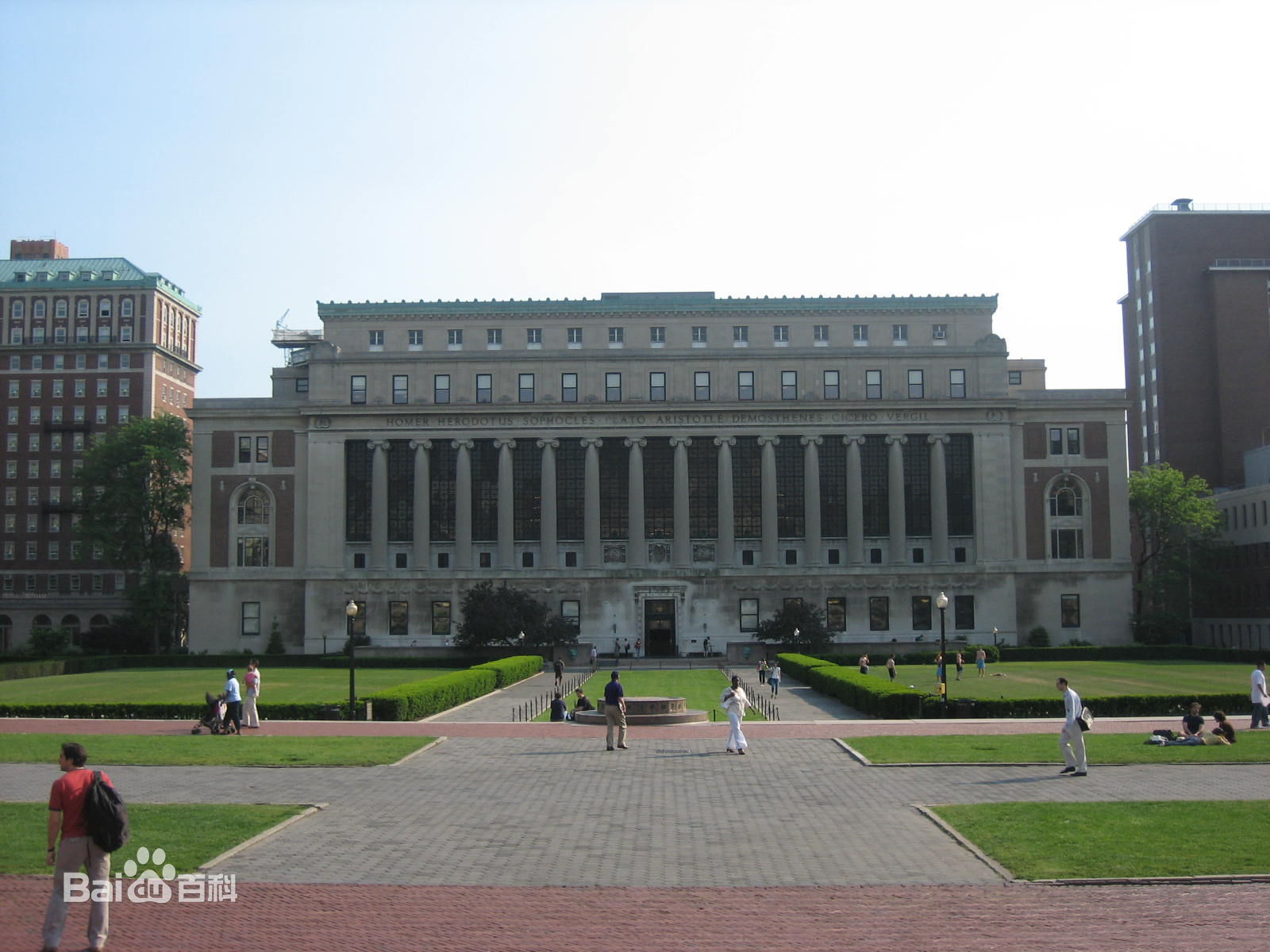 芝加哥哥伦比亚学院