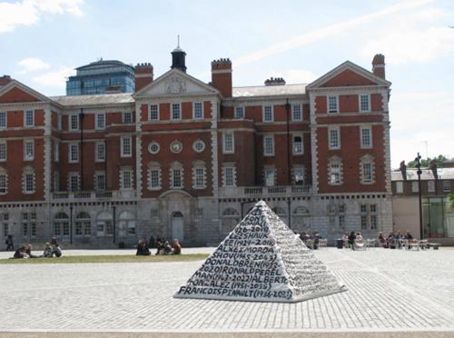 英国伦敦艺术大学校景1