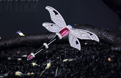 珠宝首饰设计留学作品集课程
